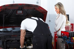 Auto Repair News – Dublin, CA | More Women Handling Car Repair Duties